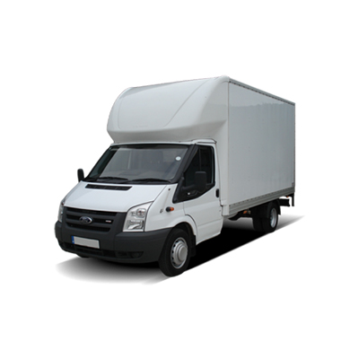 Luton Box Van Hire London