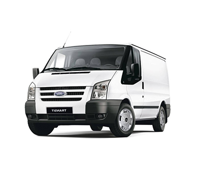 Ford Transit Van Hire London